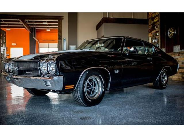 Picture of '70 Chevelle - OXYE