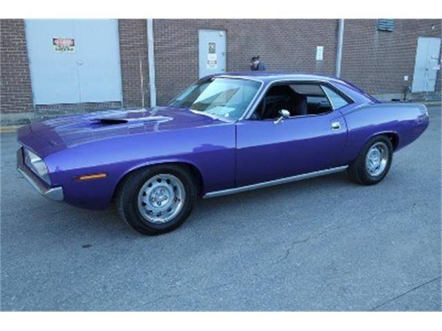 Picture of '70 Cuda located in Mundelein Illinois - OXYQ