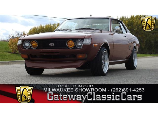 Picture of '74 Celica - OXYY