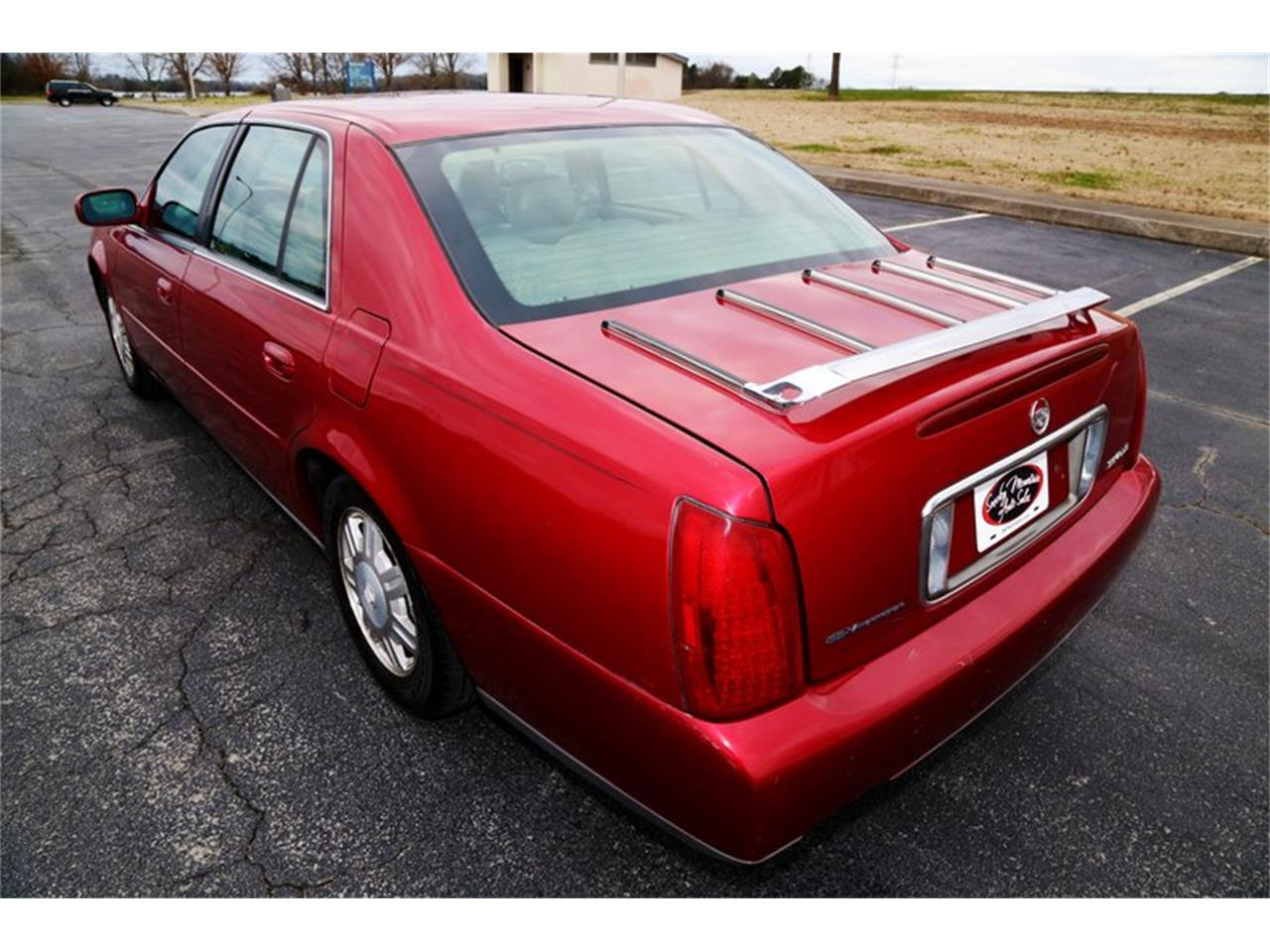 Large Picture of '03 DeVille - OXZC