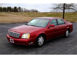 Picture of '03 DeVille - OXZC