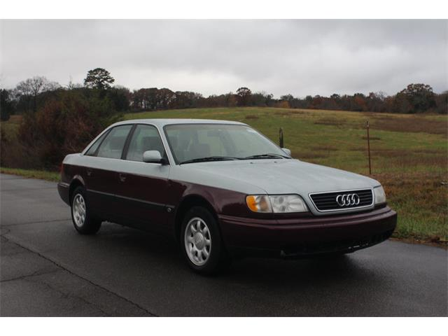 Picture of '95 A6 - OXZD