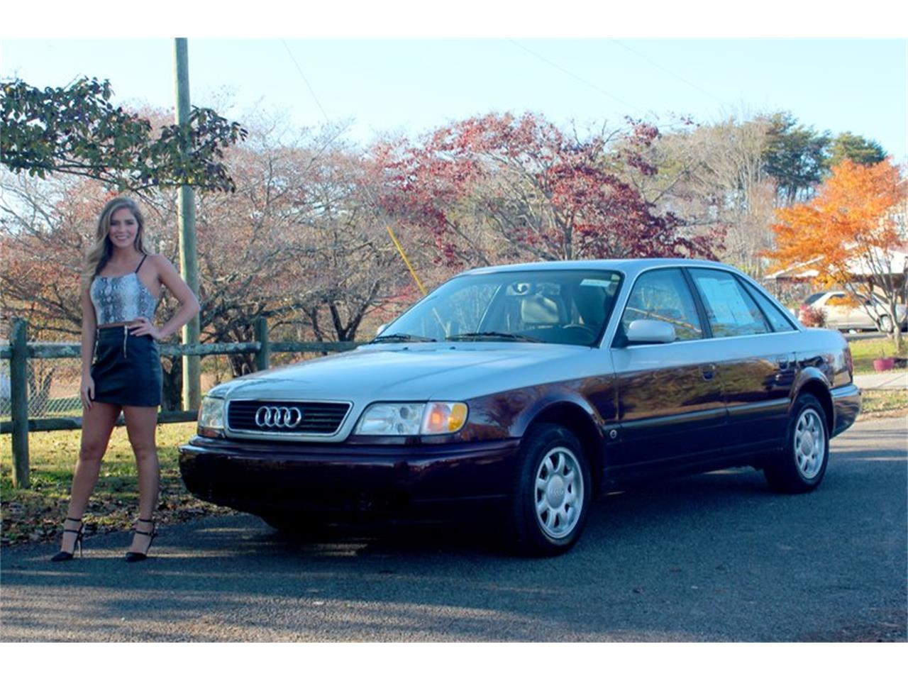 1995 Audi A6 For Sale