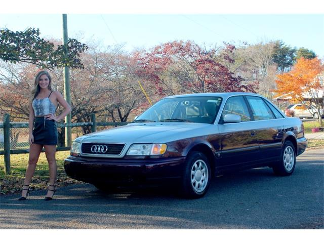 Picture of '95 Audi A6 - $4,795.00 Offered by  - OXZD