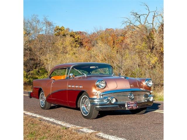 Picture of Classic '56 Buick Century - $29,900.00 - OXZH