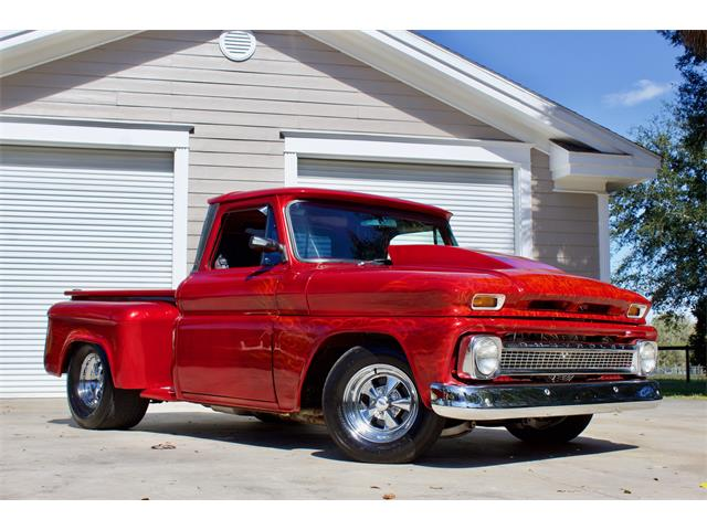Picture of Classic '64 Chevrolet C10 located in Florida - $47,950.00 - OVCR