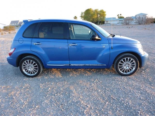 Picture of '07 Chrysler PT Cruiser located in California Auction Vehicle - OXZP