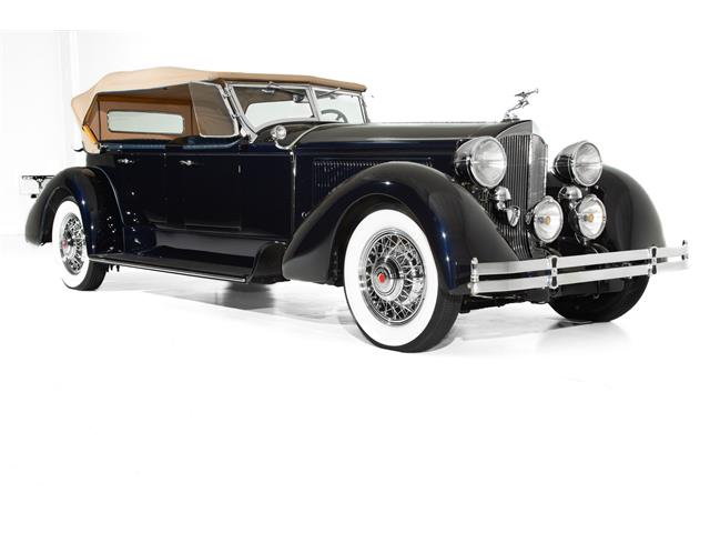 Picture of '30 Packard Custom - $149,900.00 - OXZT