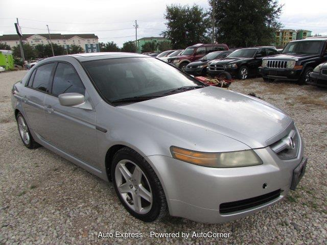 Picture of '06 TL - OXZW