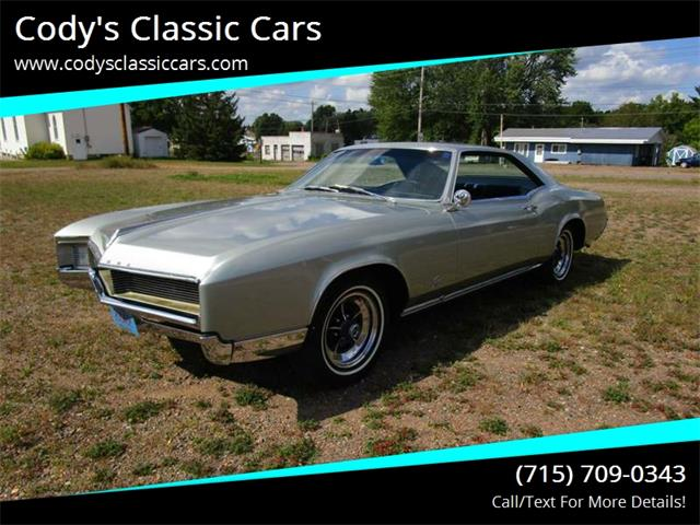 Picture of Classic '66 Buick Riviera - $14,900.00 - OY00