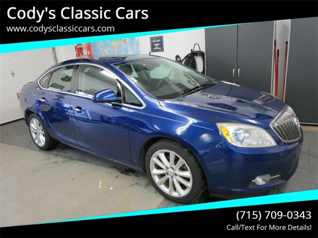 Picture of '13 Verano Auction Vehicle Offered by  - OY05