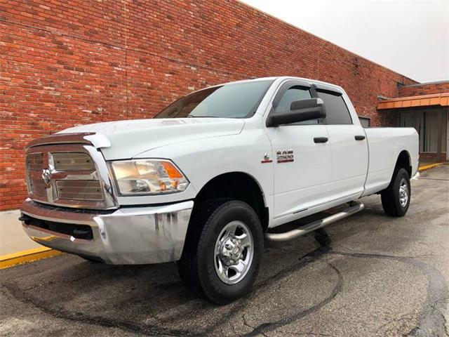 Picture of '13 Ram 2500 - $28,980.00 Offered by  - OY08