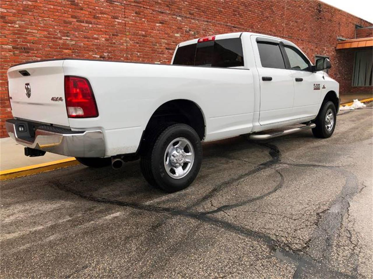 Large Picture of '13 Ram 2500 - OY08
