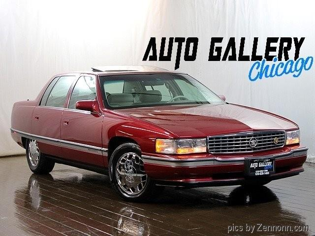 Picture of '95 DeVille - OY0G