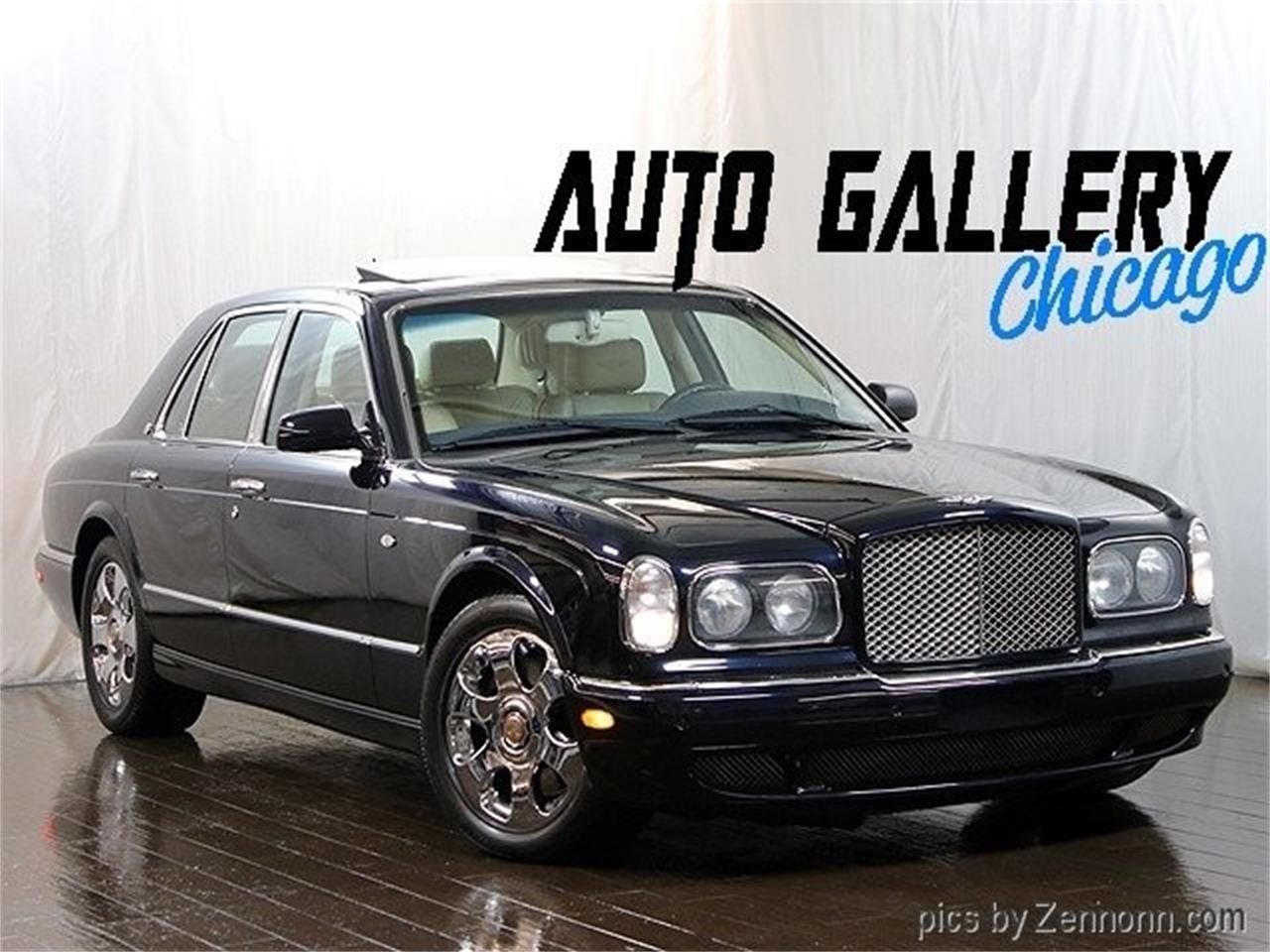Large Picture of 2004 Bentley Arnage located in Illinois - $35,990.00 - OY0M