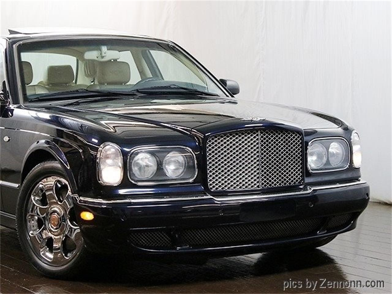 Large Picture of 2004 Arnage located in Illinois Offered by Auto Gallery Chicago - OY0M