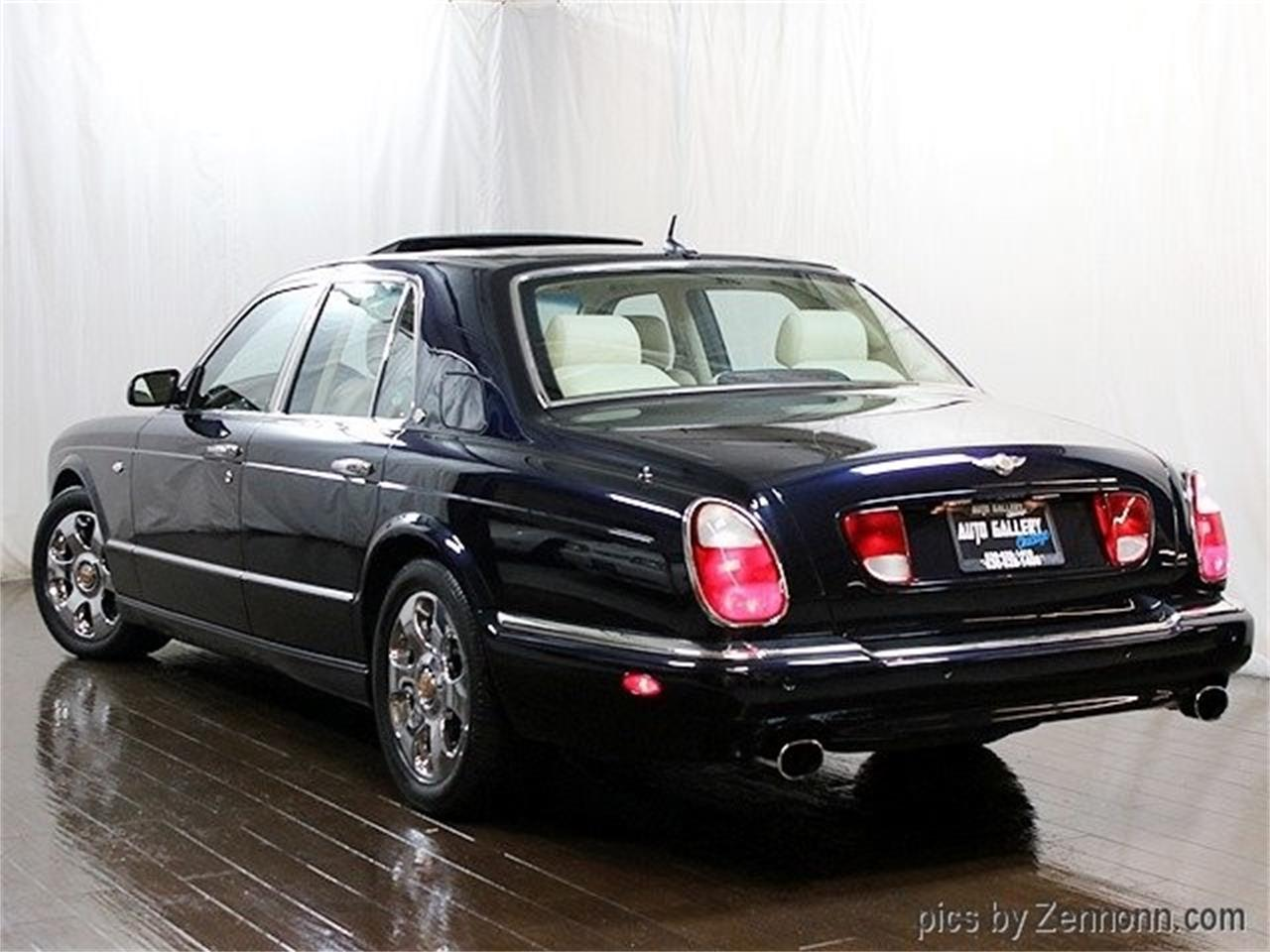 Large Picture of '04 Arnage Offered by Auto Gallery Chicago - OY0M