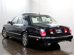 Picture of '04 Bentley Arnage located in Addison Illinois Offered by Auto Gallery Chicago - OY0M