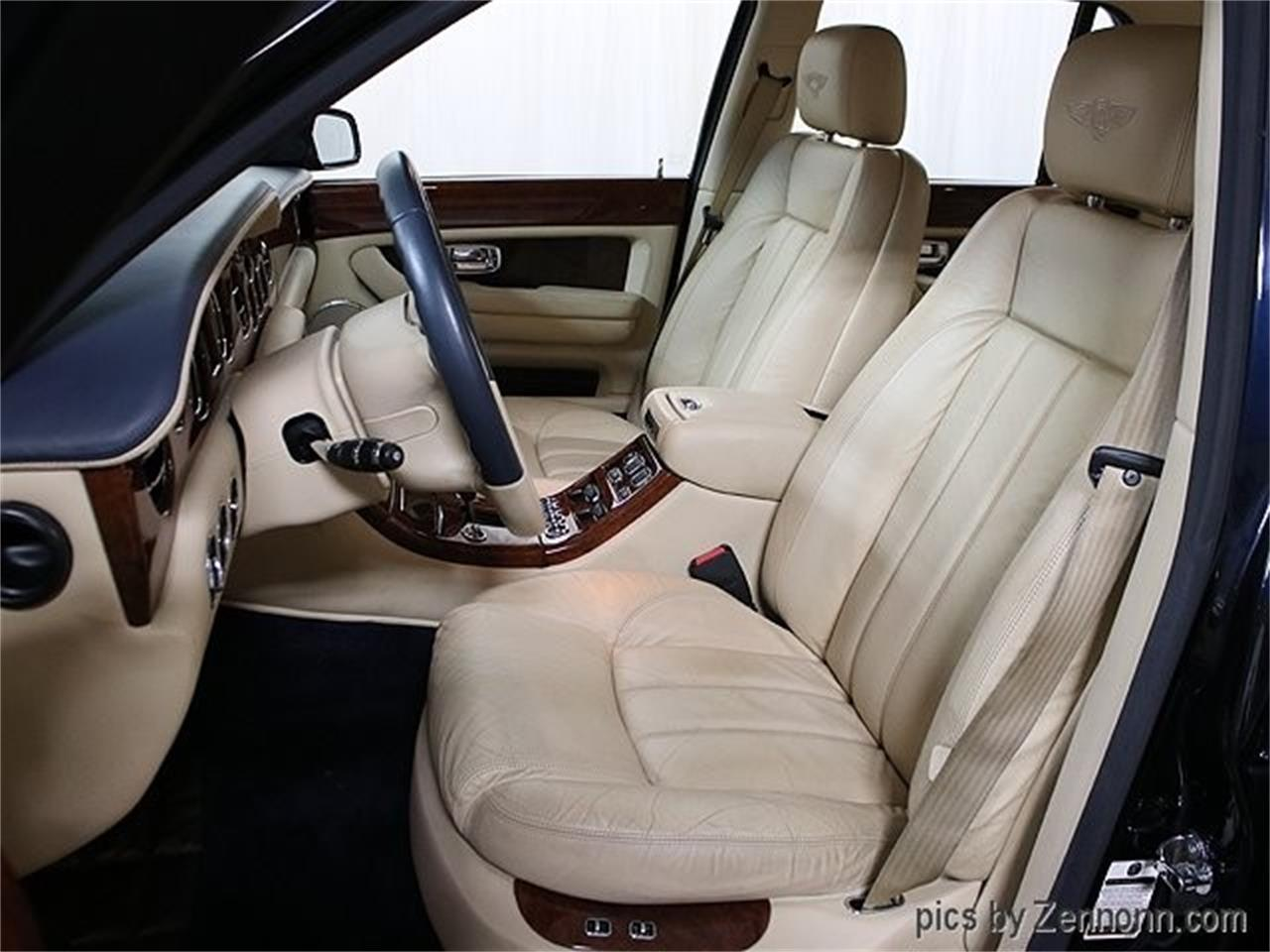 Large Picture of 2004 Bentley Arnage Offered by Auto Gallery Chicago - OY0M