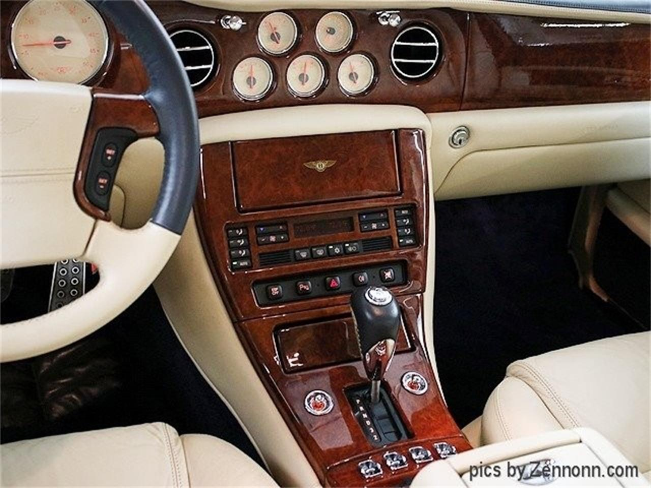 Large Picture of '04 Bentley Arnage located in Illinois Offered by Auto Gallery Chicago - OY0M