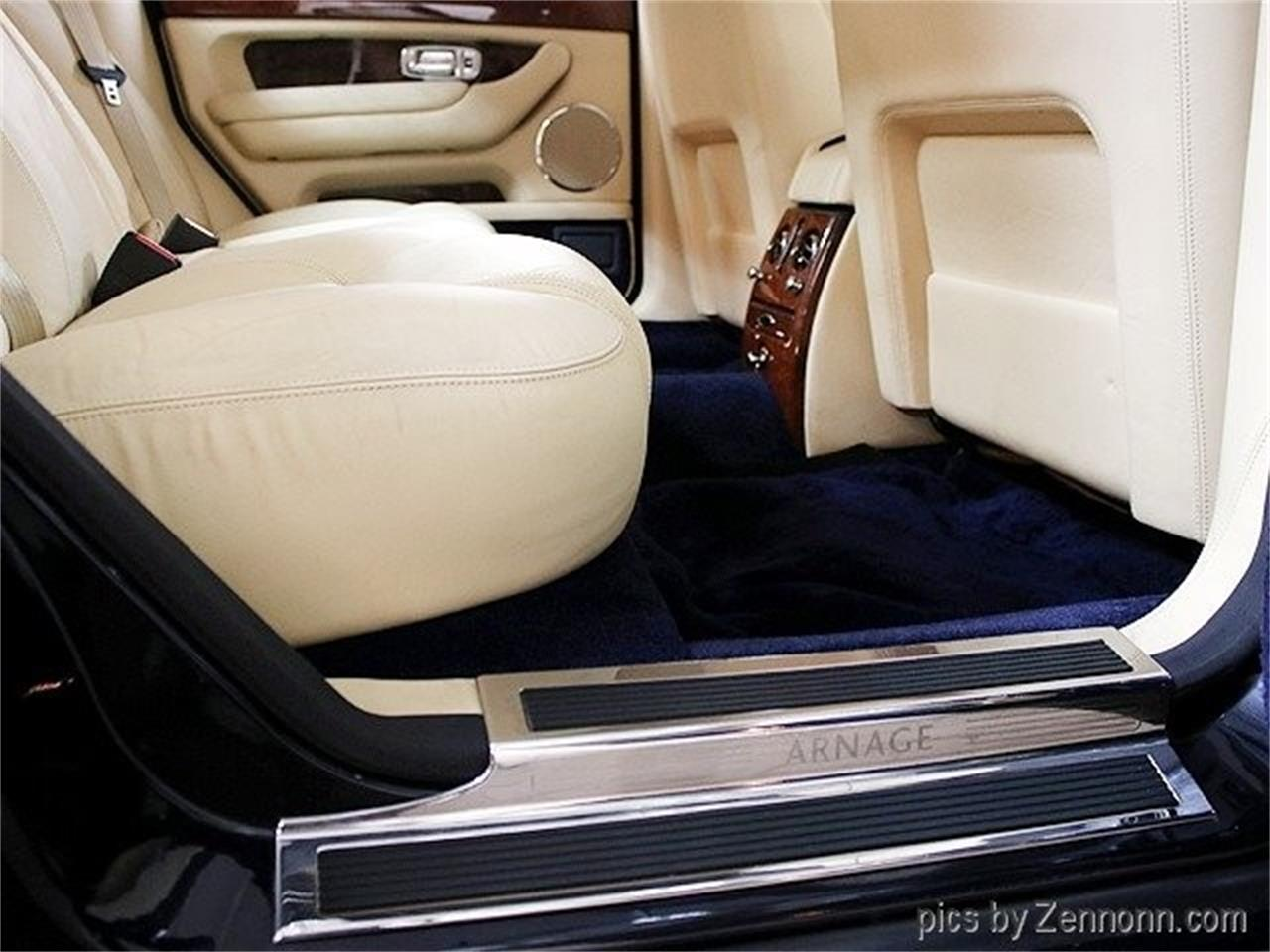 Large Picture of 2004 Arnage located in Addison Illinois - $35,990.00 Offered by Auto Gallery Chicago - OY0M
