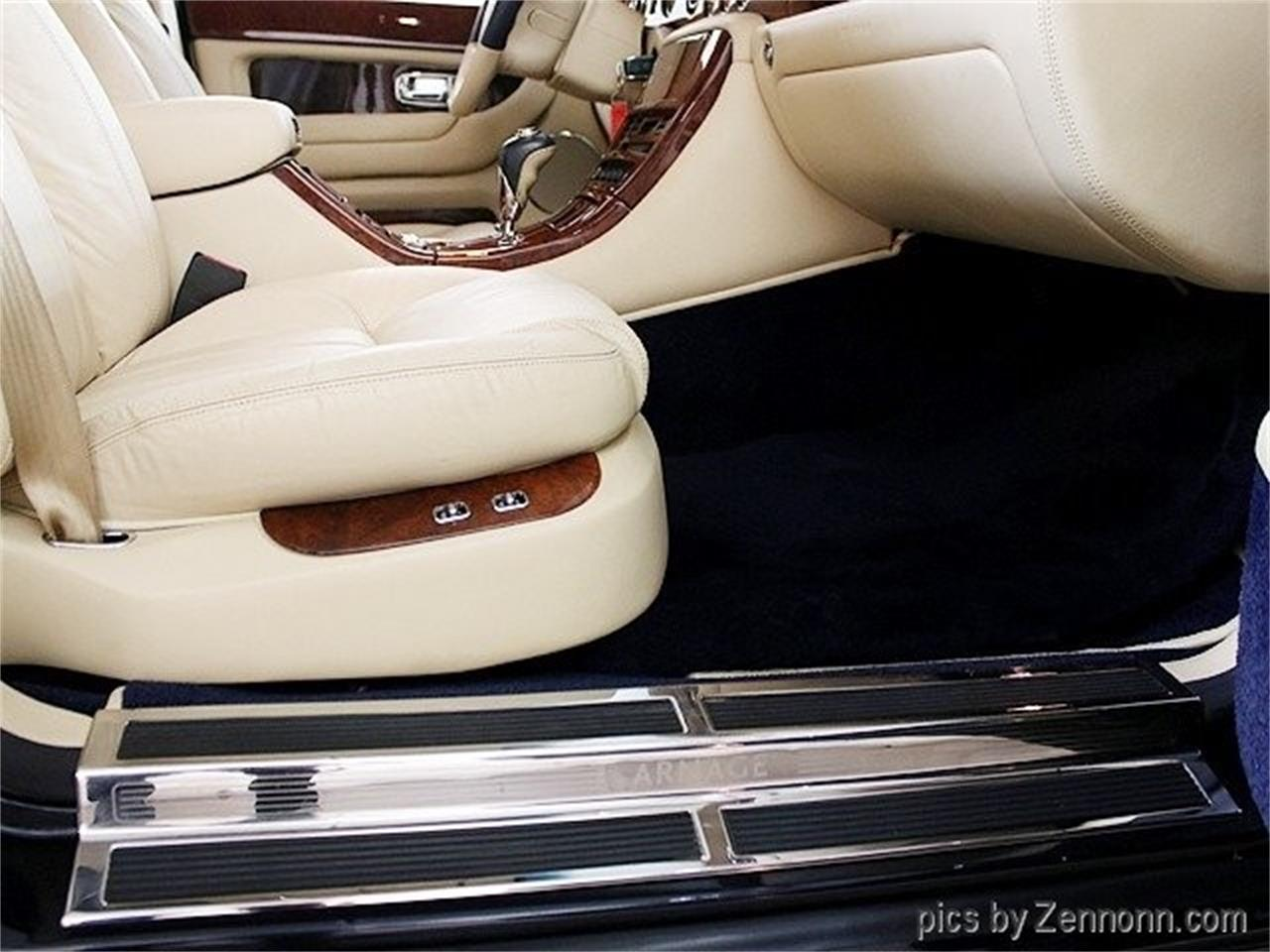 Large Picture of 2004 Arnage - $35,990.00 Offered by Auto Gallery Chicago - OY0M