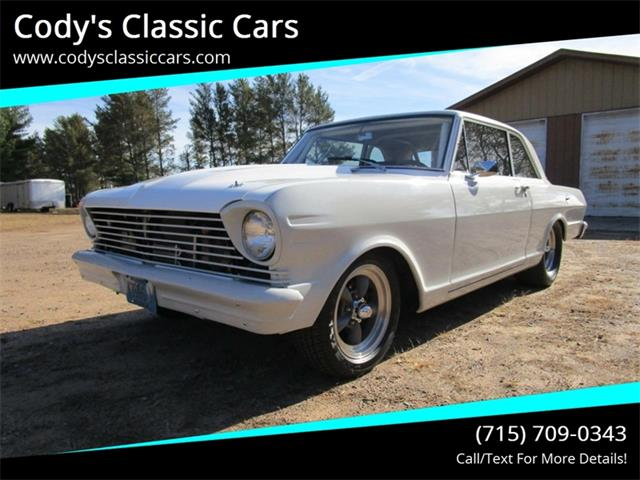 Picture of Classic 1965 Chevrolet Nova Offered by  - OY0N