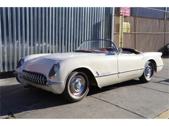 Picture of '54 Corvette - OY0S