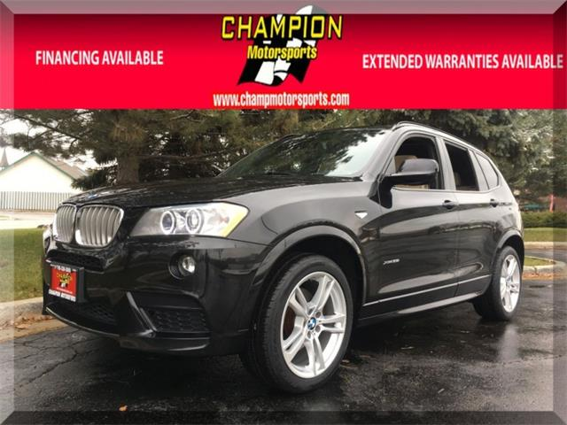 Picture of 2014 BMW X3 - $24,500.00 - OY0U