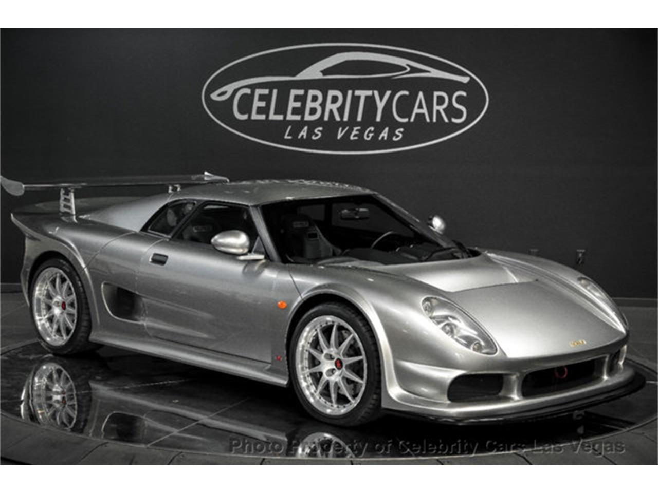 Large Picture of 2004 Noble M12 GTO-3R Offered by Celebrity Cars Las Vegas - OY16