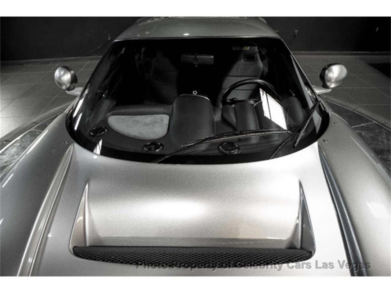 Large Picture of '04 Noble M12 GTO-3R Offered by Celebrity Cars Las Vegas - OY16