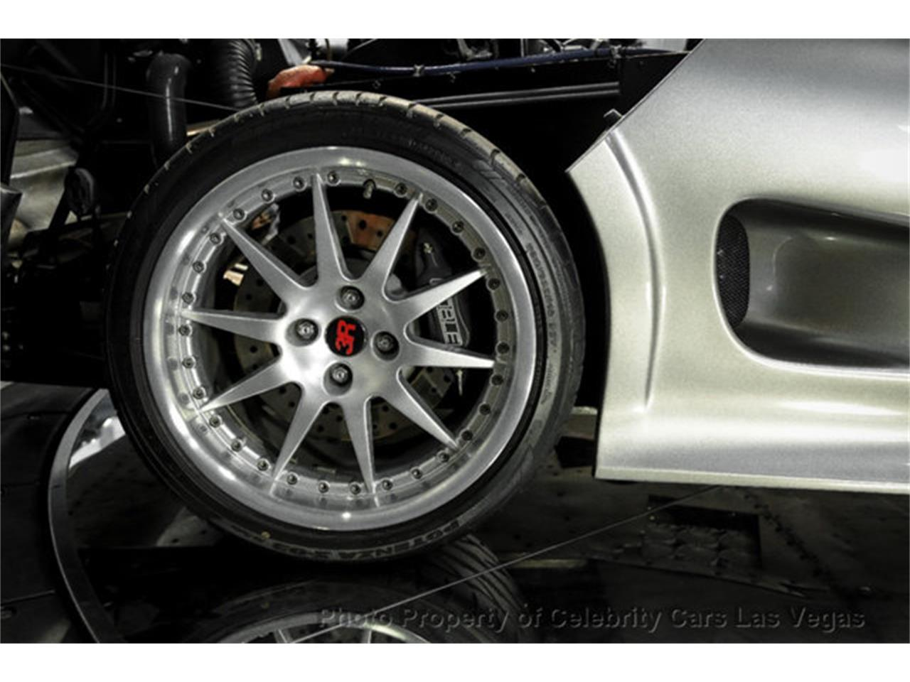 Large Picture of '04 Noble M12 GTO-3R - OY16