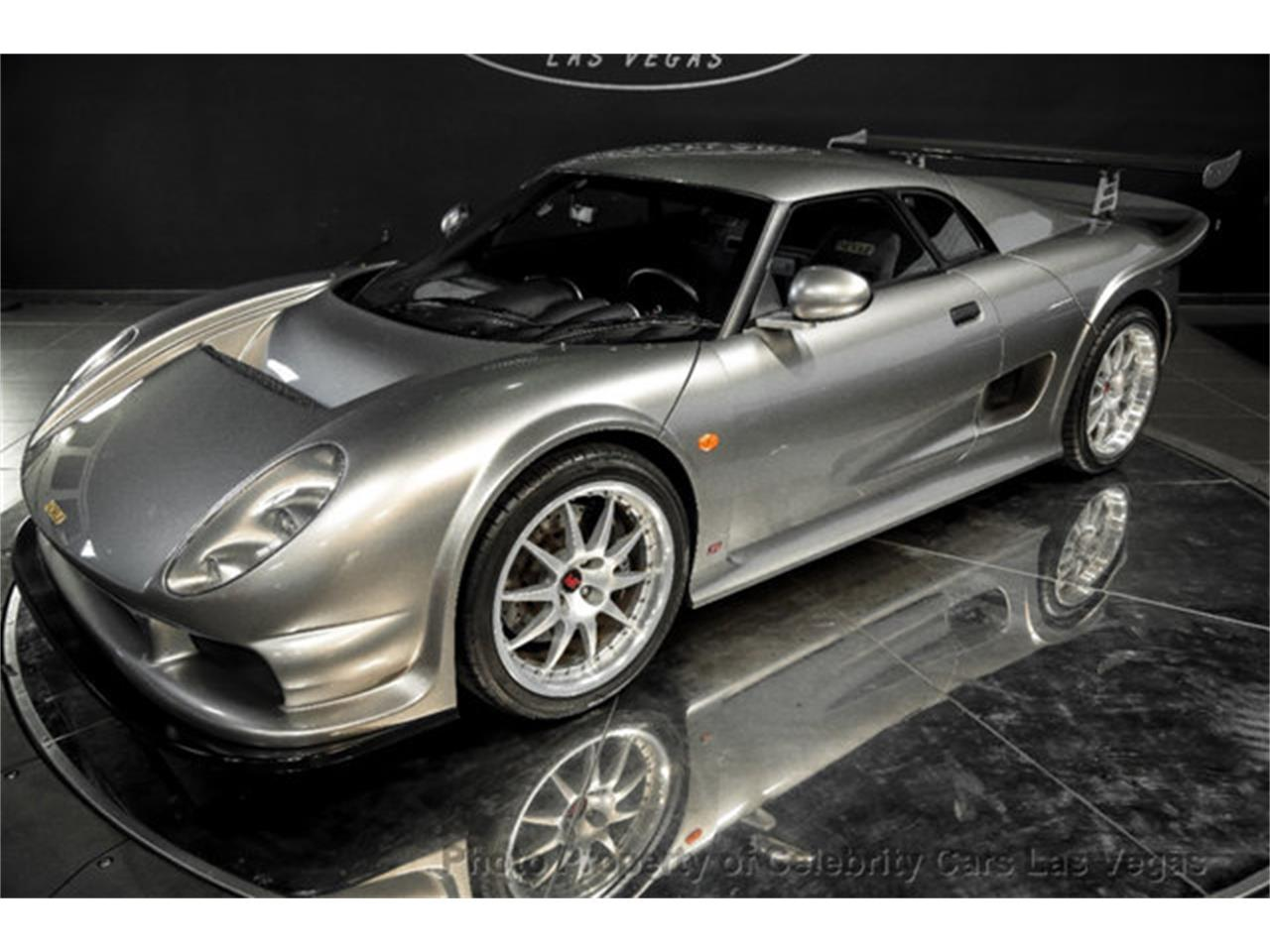 Large Picture of '04 Noble M12 GTO-3R located in Las Vegas Nevada Offered by Celebrity Cars Las Vegas - OY16