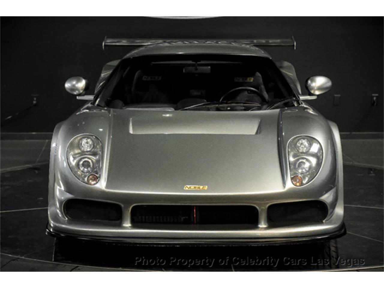 Large Picture of '04 Noble M12 GTO-3R - $54,900.00 Offered by Celebrity Cars Las Vegas - OY16