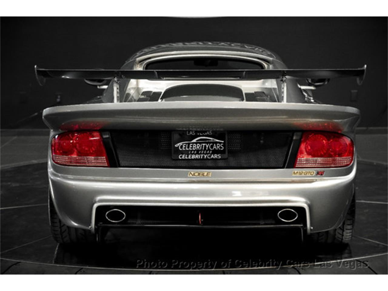 Large Picture of 2004 M12 GTO-3R - $54,900.00 Offered by Celebrity Cars Las Vegas - OY16