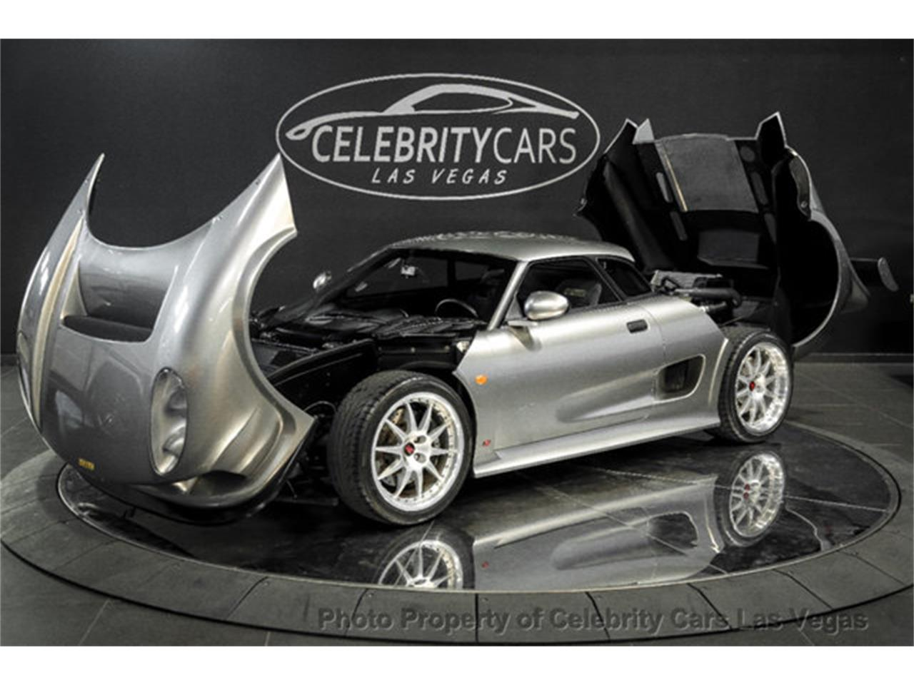 Large Picture of 2004 Noble M12 GTO-3R located in Las Vegas Nevada Offered by Celebrity Cars Las Vegas - OY16