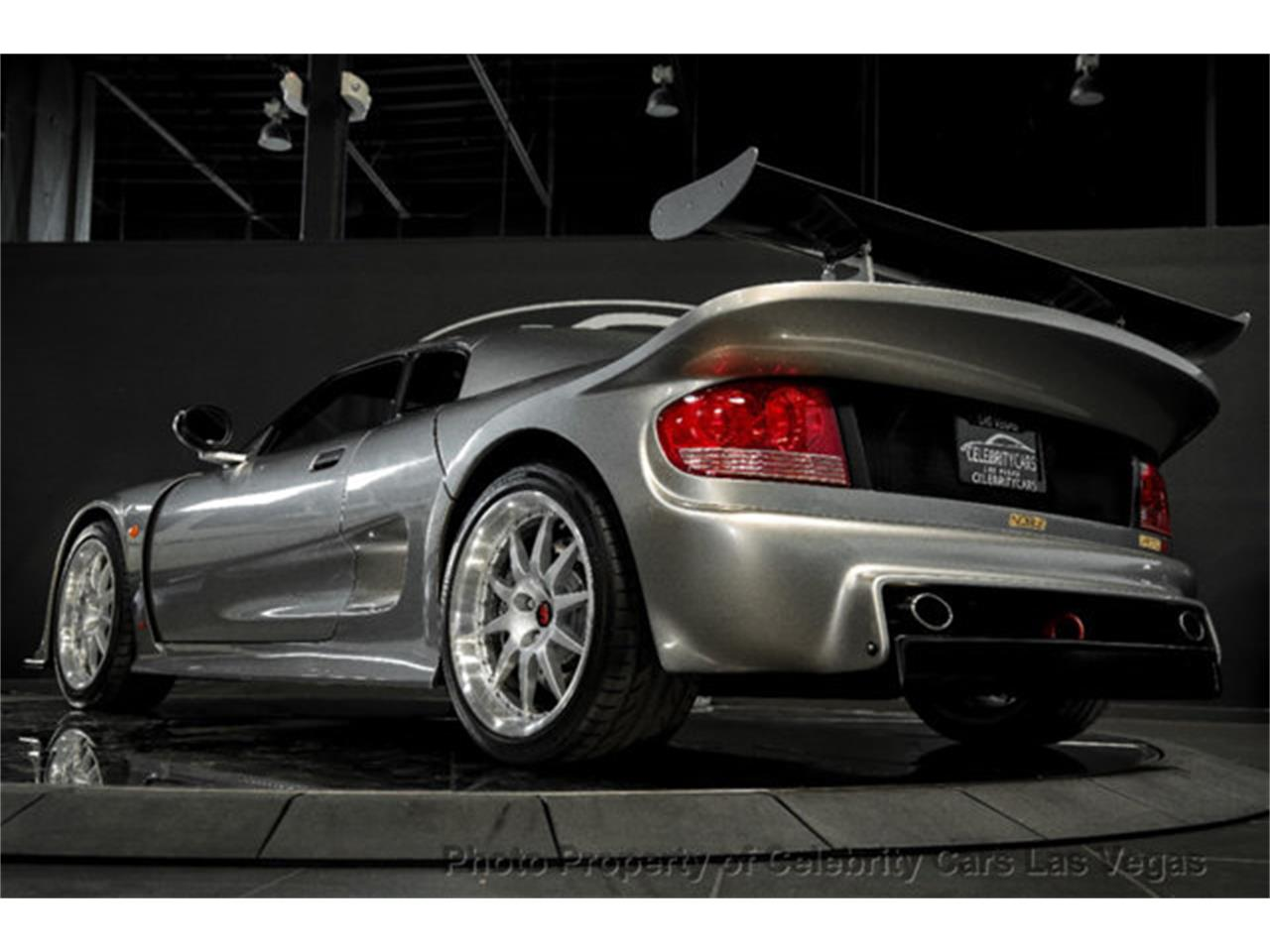 Large Picture of '04 Noble M12 GTO-3R located in Nevada - OY16