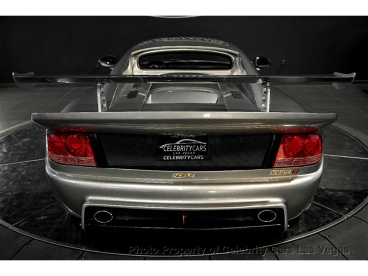 Large Picture of 2004 Noble M12 GTO-3R located in Nevada - $54,900.00 - OY16