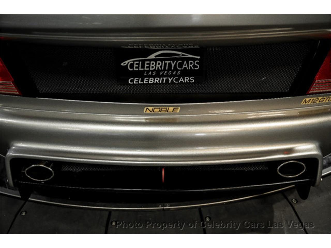Large Picture of '04 M12 GTO-3R located in Las Vegas Nevada - $54,900.00 Offered by Celebrity Cars Las Vegas - OY16