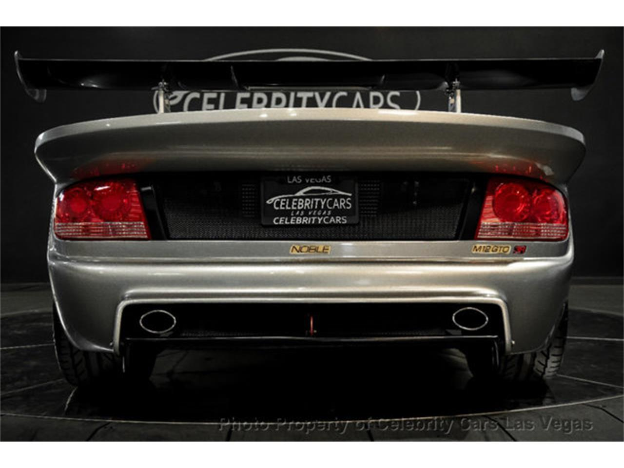Large Picture of '04 M12 GTO-3R located in Nevada - $54,900.00 Offered by Celebrity Cars Las Vegas - OY16