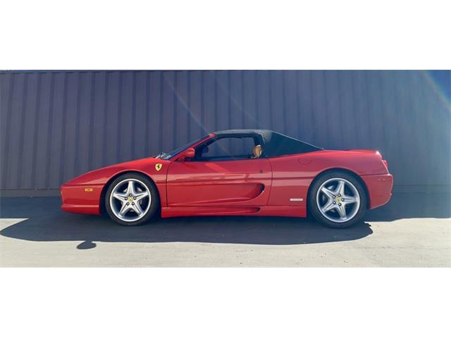 Picture of '95 F355 - OY1B