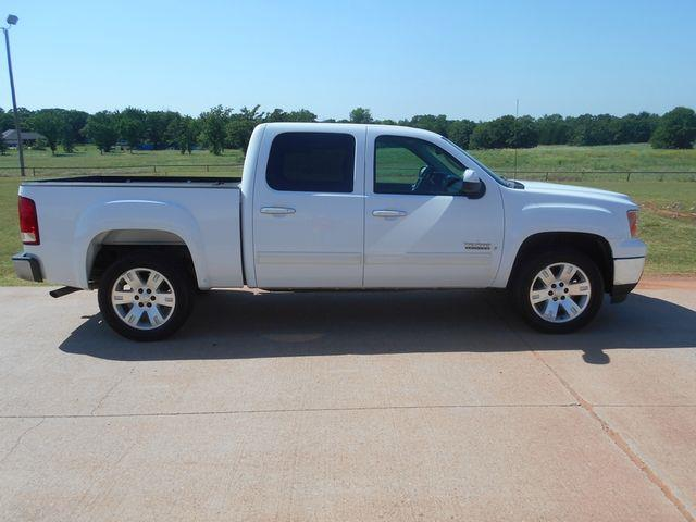 Picture of '08 Sierra - OY1E
