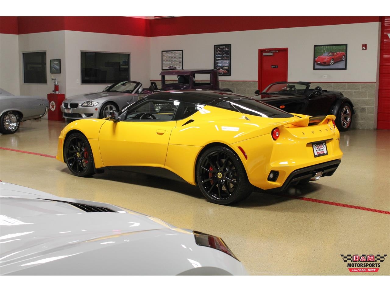 Large Picture of '17 Lotus Evora located in Illinois - $76,995.00 - OY1K