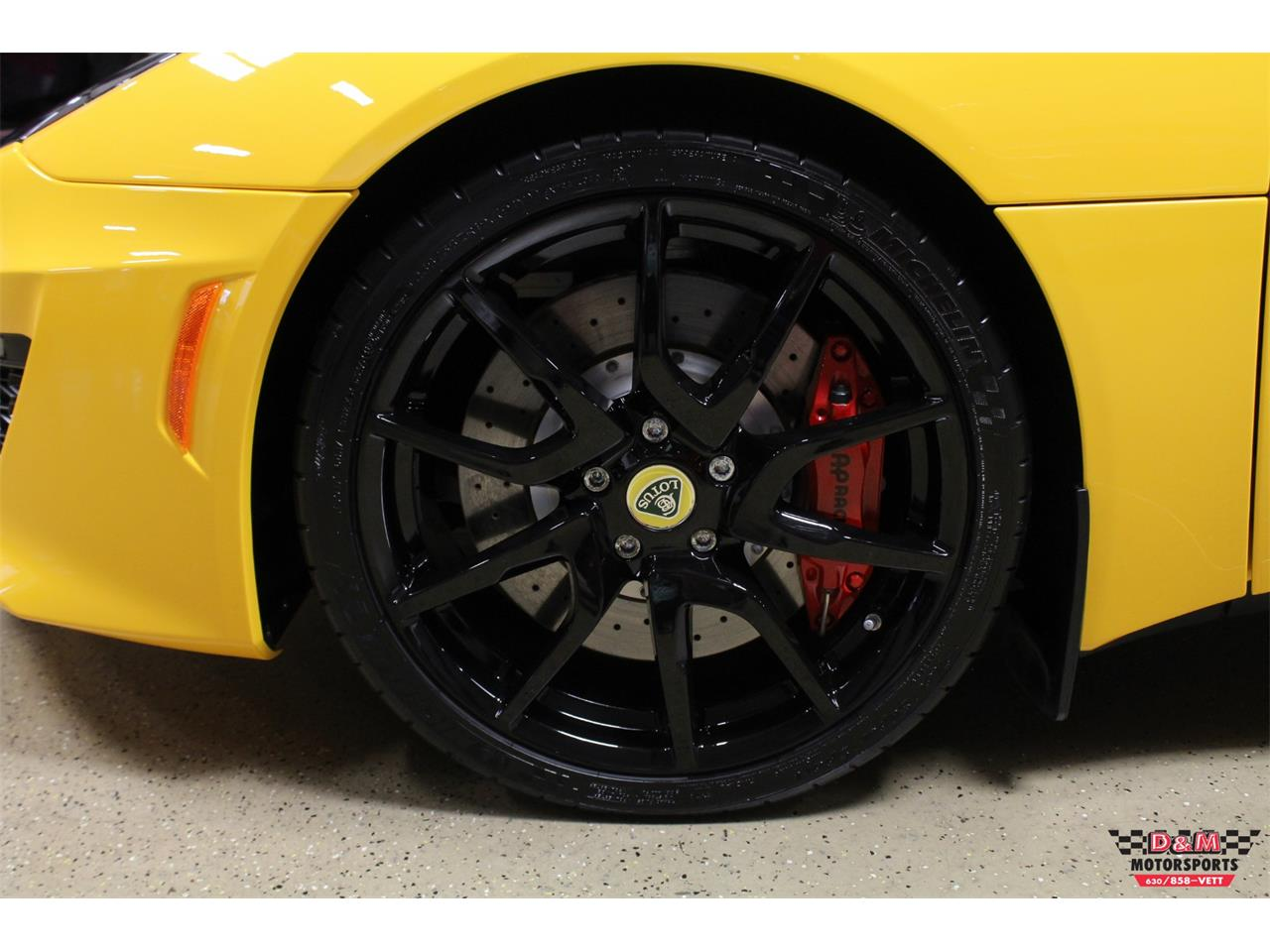 Large Picture of 2017 Lotus Evora Offered by D & M Motorsports - OY1K