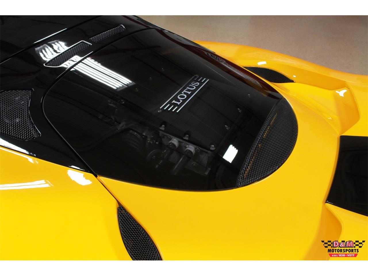 Large Picture of 2017 Evora located in Glen Ellyn Illinois Offered by D & M Motorsports - OY1K