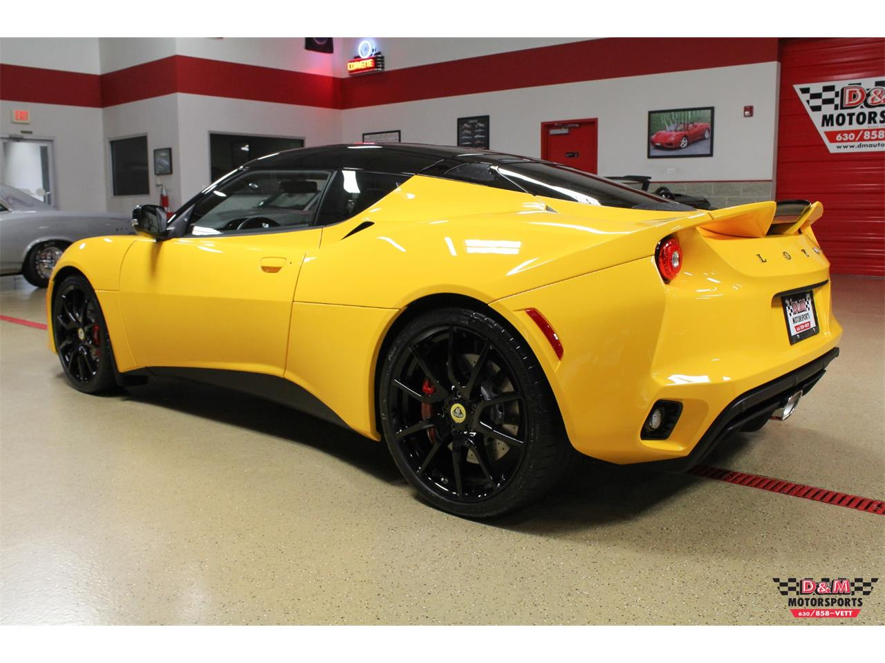 Large Picture of '17 Evora located in Illinois Offered by D & M Motorsports - OY1K