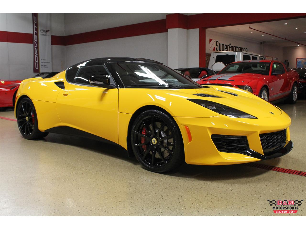 Large Picture of '17 Evora located in Illinois - $76,995.00 Offered by D & M Motorsports - OY1K