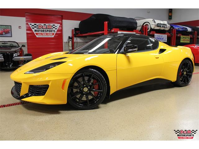 Picture of '17 Evora - OY1K