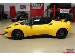 Picture of 2017 Lotus Evora located in Illinois - OY1K