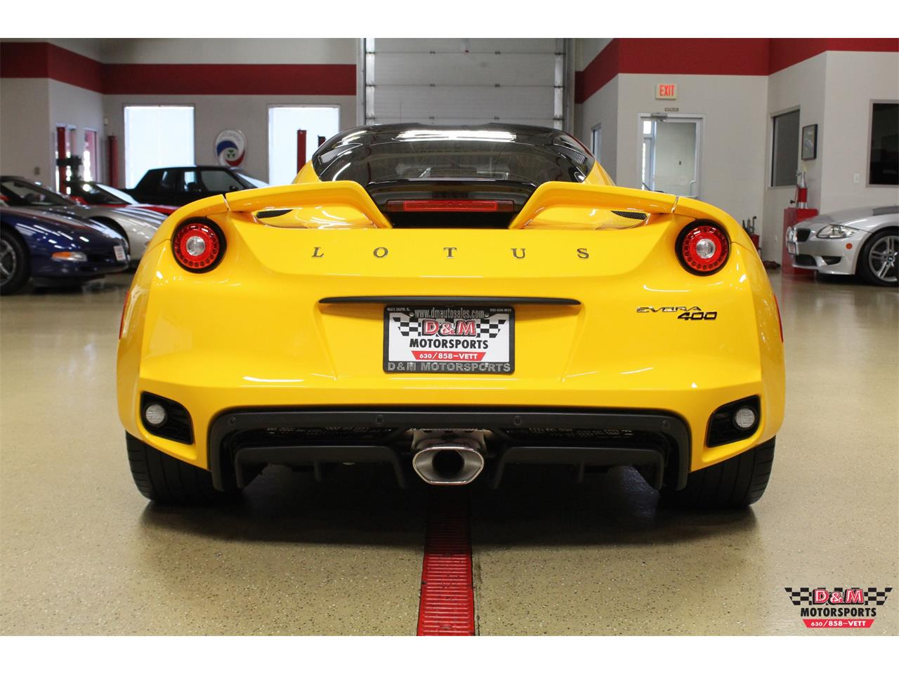 Large Picture of '17 Lotus Evora - $76,995.00 Offered by D & M Motorsports - OY1K